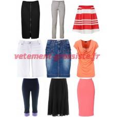 Liquidations Vêtements pour femmes stocklots