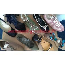 Femmes Marques Chaussures Summer Mix