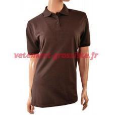 Poloshirt Übergröße
