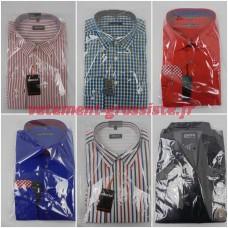 Mix de chemises pour hommes