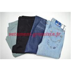 Jeans Mix