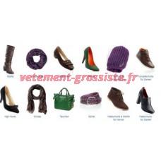 Marques allemandes Mix Chaussures et Accessoires