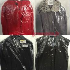 Vestes Mix Jacket