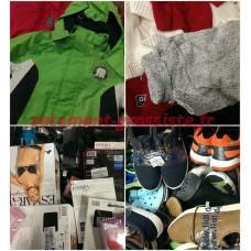 Discounter Vêtements Mix