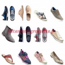 Chaussures de marque - chaussures de sport, etc., escarpins, sandales, pantoufles, bottes
