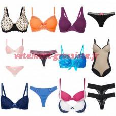 Mesdames sous-vêtements et bikini Mix