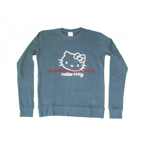 Hello Kitty pull enfant