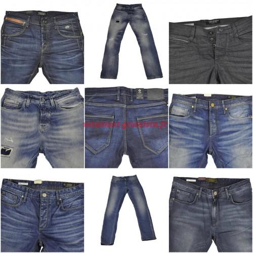 Jeans Jack et Jones Mix Men