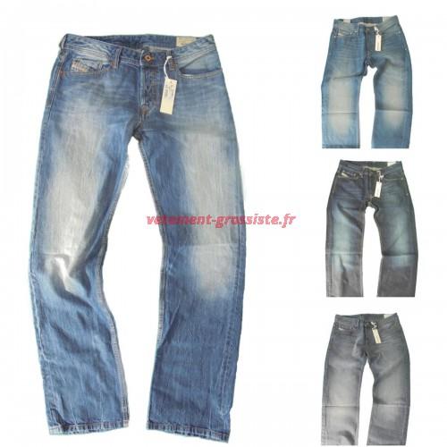 Diesel Jeans Hommes Mix