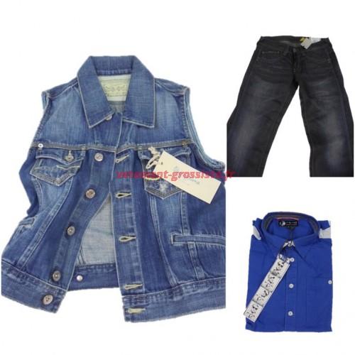 Pepe Jeans Vêtements Mix