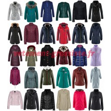 Vestes Blazers automne vêtements pour femmes manteau de lhiver