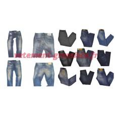 Diesel Stock Jeans Jack et Jones Jeans Mix pour hommes