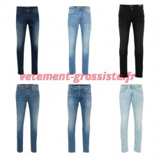 Blend Hommes Jeans Pantalons Mix Remnants