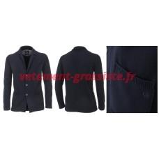 Veste de survêtement en tricot Blazer pour homme Brands Sweat Jacket
