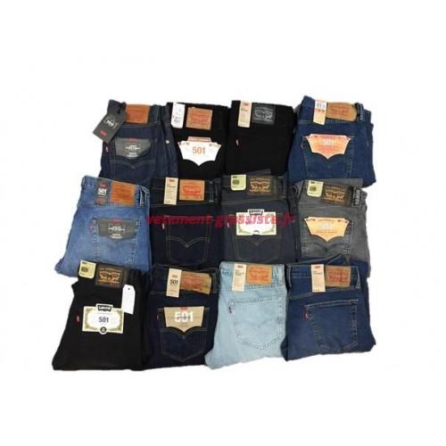 levis jeans hommes marques pantalons marque jeans mix. Black Bedroom Furniture Sets. Home Design Ideas