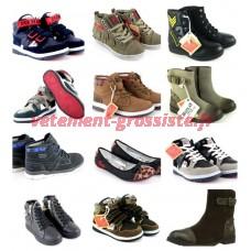Replay Chaussures Enfants Filles Garçons Marque Sneaker