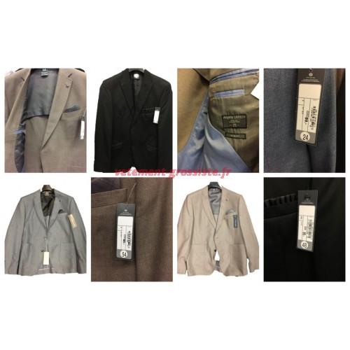 Blazer Brands Blazer Jackets Mix Pour Hommes