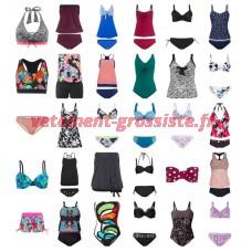 Maillots de bain pour femmes Tankinis Bikinis Maillots de bain Beach Fashion Mix