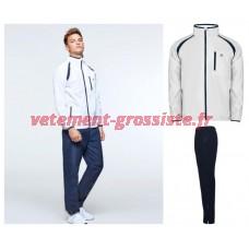Survêtement pour homme Jogging Suit Sport Set Jacket Pants