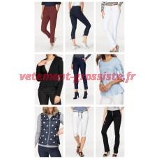 Mélange de vêtements pour femmes Tom Tailor Fashion