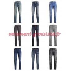 Mélange de pantalons pour hommes Jack & Jones Jeans