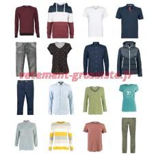 Tom Tailor Fashion Femmes Hommes Vêtements Mix