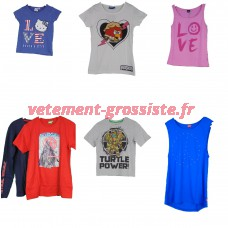 Enfants Marques Tops Mix